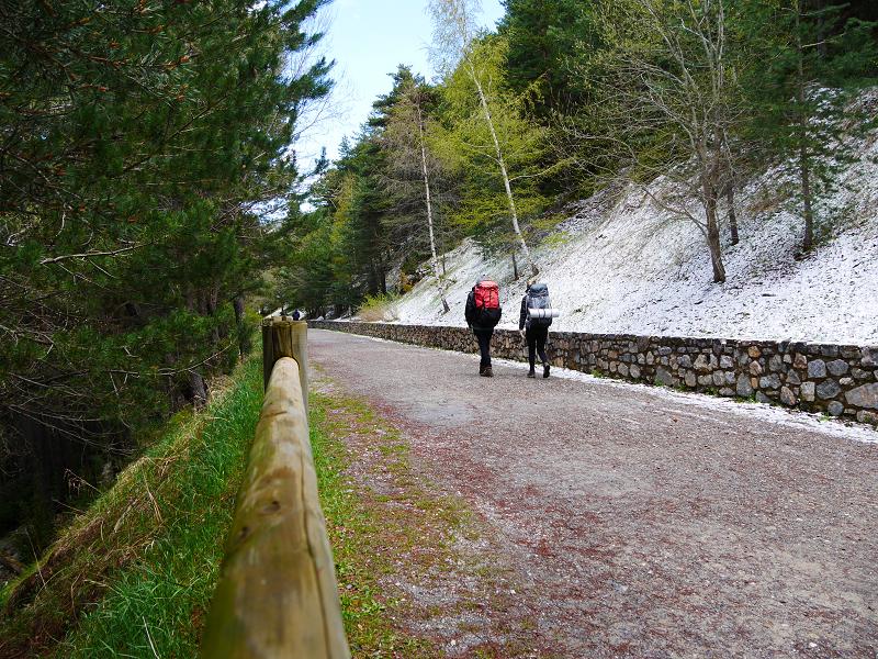 Randonnée pédestre_Andorre