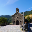Road trip tips. Where to find what in Cultural Andorra
