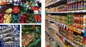 food product information andorra