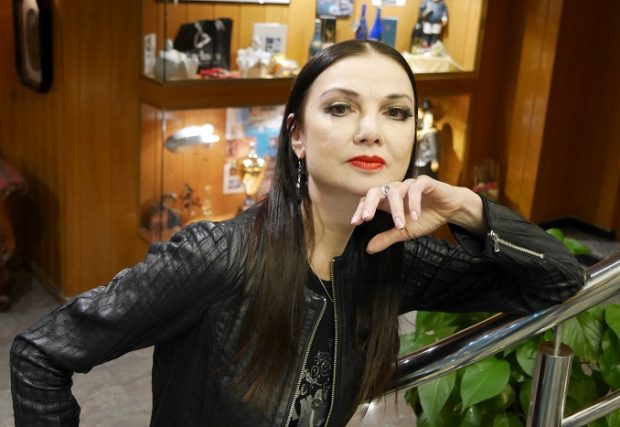 Julia Mahalina