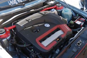 VW motor 20VT