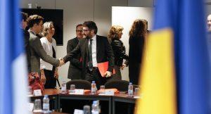 commission mixte franco-andorrane sur l'enseignement