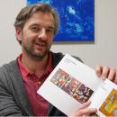 """""""Il est possible que la Casa de la Vall andorrane reçoive bientôt le statut de site du Patrimoine mondial de l'UNESCO"""", a dit le SG de la commission nationale andorrane de l'UNESCO Jean-Michel Armengol"""