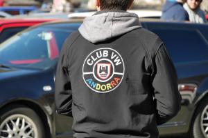 volkswagen club andorra