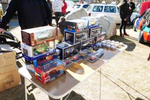 volkswagen toy models