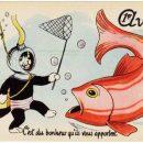 Samedi c'est le 1er avril! L'Office de Tourisme de Perpignan propose « Que de poissons ! », des animations gratuites pour les enfants de 3 à 12 ans.