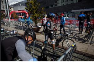 Andorra triathlon