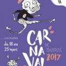 Carnaval de Toulouse 2017: grand défilé samedi 25 mars