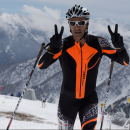 La compétition internationale de triathlon Tri-Blanc 2017 a eu lieu en Andorre