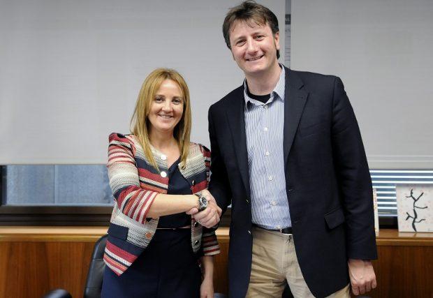 Le ministère de la Culture d'Andorre et le diffuseur RTVA
