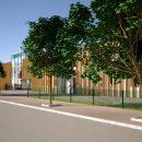 Siemens признана лучшим экспортёром во Францию по причине создания штаб-квартиры про производству вагонов метро без машиниста