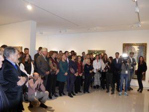 andorra museum of arts by Baroness Thyssen