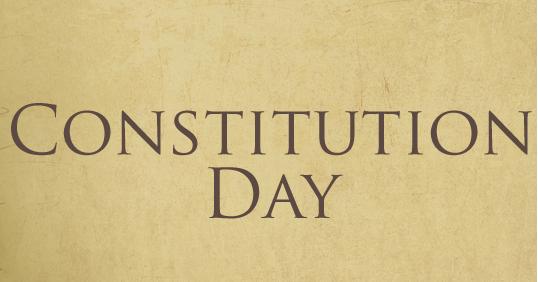 constitution day andorra