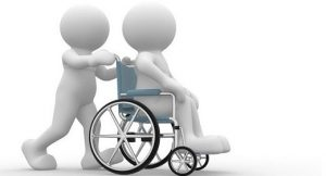 draft law on the rights of people with disabilities