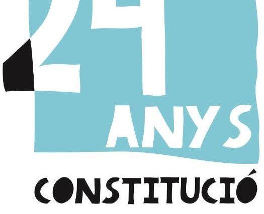 le 24ème anniversaire de la Constitution d'Andorre