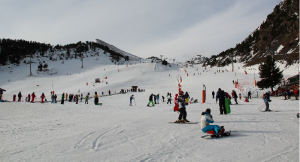vallnord arinsal investment