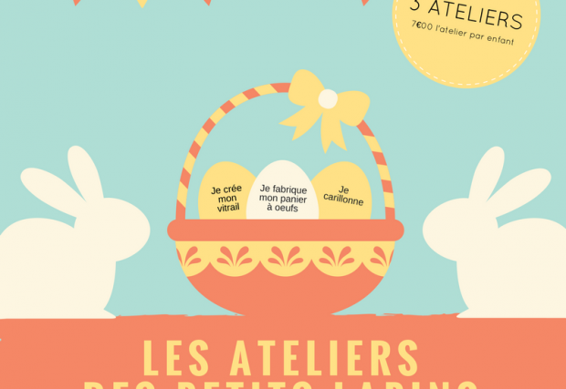 Easter events for children in Perpignan 2017