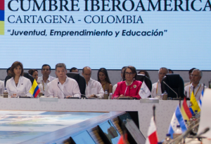 Ibero -American Summit in 2020