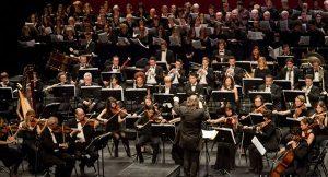 Orchestre symphonique Perpignan-Méditerranée