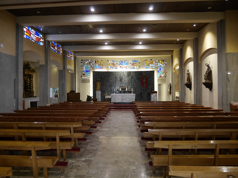Sant Julià i Sant Germà church