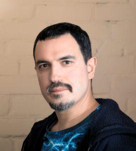 Ivan Stepanyan: neurotecnologia, biomecànica, biomatemàtica, psicoacústica, medicina i psicofisiologia, intel•ligència artificial, visualització científica