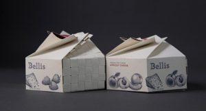 emballage organique