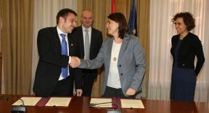medicines health agreement andorra spain