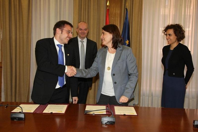 medicines health agreement andorra spain