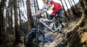 7th stage of World Mountain bike Championship
