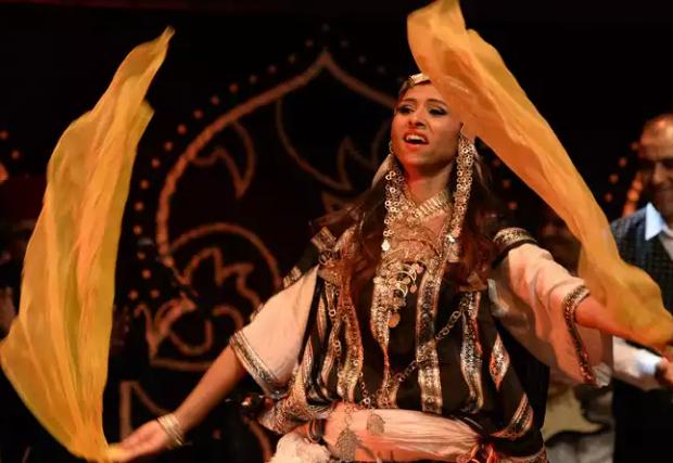 Арабески