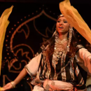 The 12th Arabesque Festival takes place in Montpellier from 9 to 21st May
