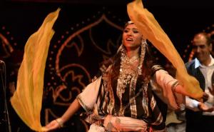 Arabesque Festival