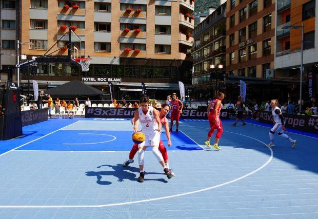 European Basketball Championship 3x3