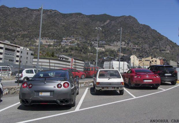 Nissan GTR x2