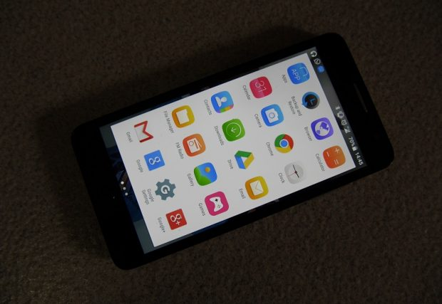 mobile apps andorra