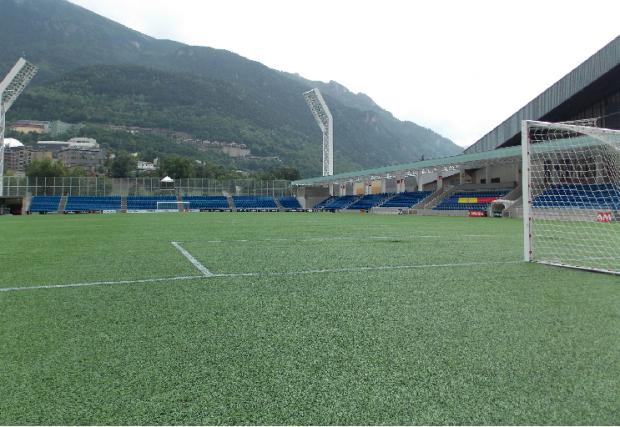 national stadium andorra