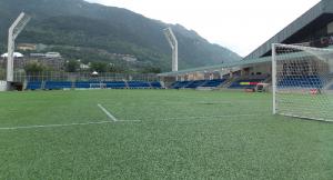 stade andorre