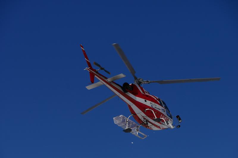 вертодром