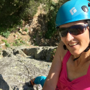 """There are some lovely places in Andorra for mountaineering that are well worth visiting"", – says the first woman in the world to climb Mount Everest from both sides, Andorran resident Cathy O'Dowd"