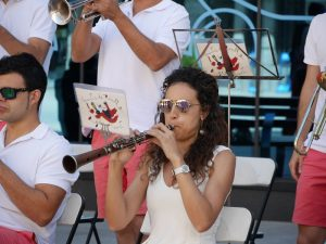 Escaldes musicians
