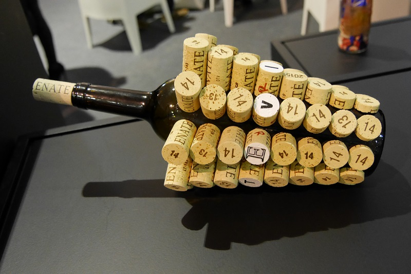 Les meilleurs vins d'Europe