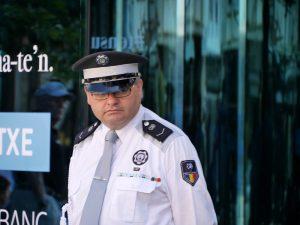 police escaldes