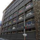 Бесплатная парковка в Тулузе продлена до 15 августа