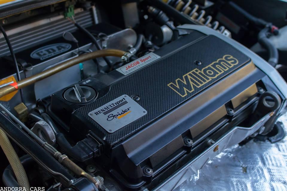 Car tuning: Andorra. Car performance upgrades