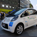Electric vehicles: ZERO emission cars. Electric mobility day (23.09.2017)
