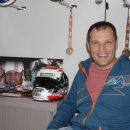 In sports, as in life, there are no restrictions when you believe in yourself, thinks Albert Llovera, the only professional motor racing pilot-winner in the world with a disability