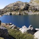 La Vallée d'Incles. Le Parc National d'Andorre 08.10.2017