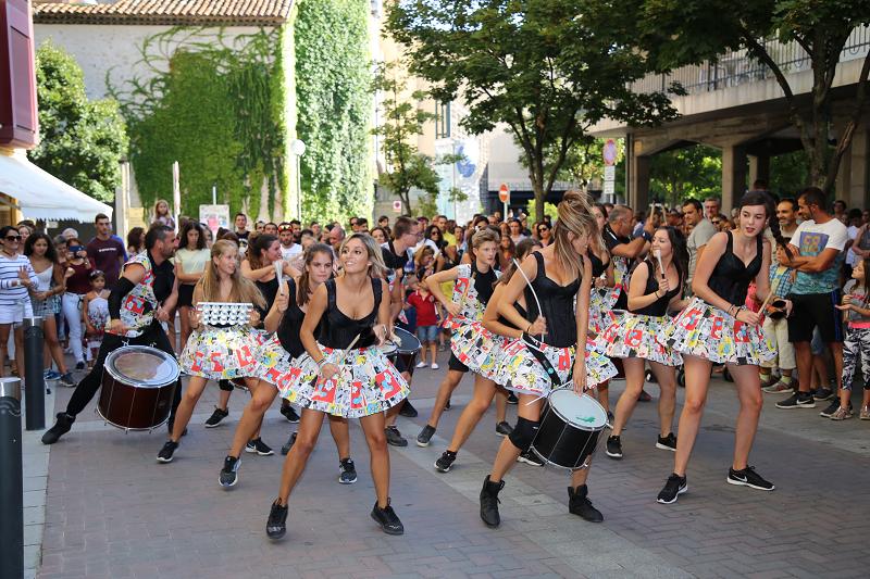 Сео-де-Уржель: ярмарки, фестивали, культура