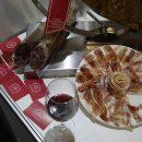La cinquième conférence internationale (Trobada de Microproductors de Vi) avec la participation de 75producteurs de vinde huit pays se déroule en Andorre avec la possibilité de dégustation