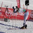 Font Blanca Андорра Аринсаль Вертикальная гонка (лыжи) 2018